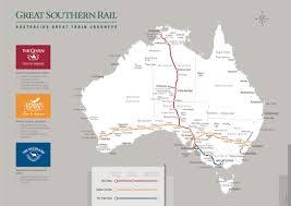 Canada Rail Map by Australia Train Tickets Australia Rail Passes International Rail