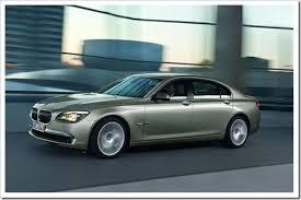 BMW 7-Series ActiveHybrid 2010