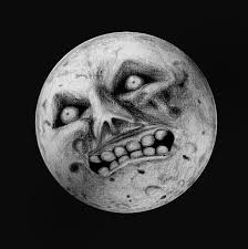 scary moon background how much do you know about the moon playbuzz