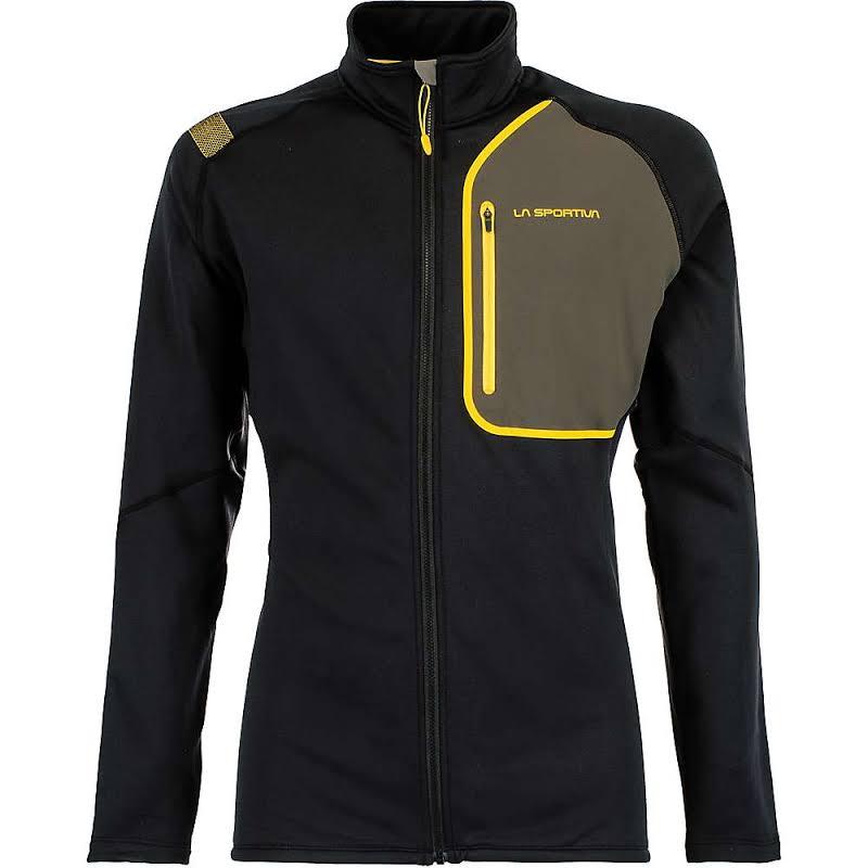 La Sportiva Falkon Jacket Black Large B95-999999-L