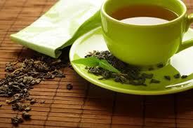 Chá Verde, conheça os benefícios