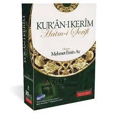 Mehmet Emin AY (YASİN SURESİ)
