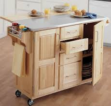 Dolly Madison Kitchen Island Cart Contemporary Style Of Rolling Kitchen Island Instachimp Com
