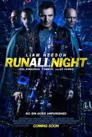 Ver Pelicula Run All Night