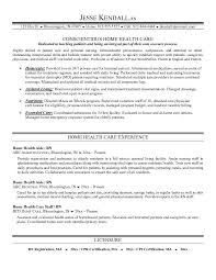 Resume Examples For teachers summary highlights experience Brefash