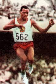 Amos Biwott