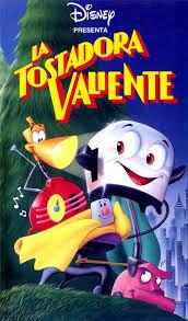 La Tostadora Valiente (1987)