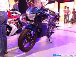 cbr bike latest model honda cbr250r motorbeam indian car bike news review price