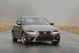 lexus rc coupe km77 2014 lexus is 2014 automobile of the year finalist