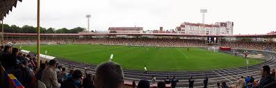 Ternopilsky Misky Stadion
