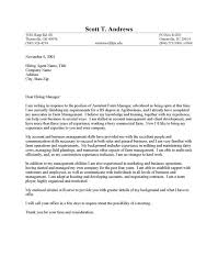 Best ideas about Project Manager Cover Letter on Pinterest     Trade Marketing Manager Cover Letter Sample Templates
