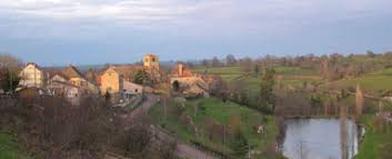 Briant, Saône-et-Loire
