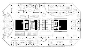 Nia Floor Plan by Gallery Of Dtac House Hassell 9