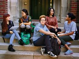 When Women Become Men at Wellesley   The New York Times The New York Times