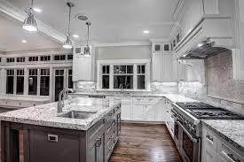 eye popping grey kitchen cabinets inspiring home ideas