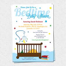 printable baby shower invitations for boys bedtime stories baby shower invitation printable story book