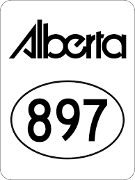 Alberta Highway 897