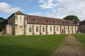 Maubuisson Abbey