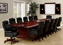 modern conference room table luxury conference room table and chairs in home remodel ideas with