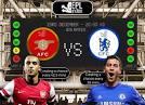 Arsenal Vs Chelsea Archives - Unofficial Premier League Blog   EPL.