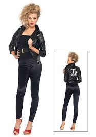 Halloween Girls Costume 25 Greaser Ideas Greaser Fashion