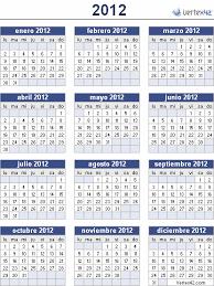 Haga click aquí para descargue el calendario 2012