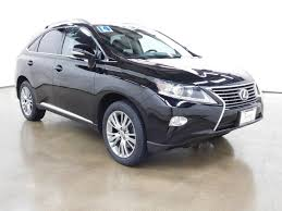 lexus rx 350 certified used used 2014 lexus rx 350 for sale in barrington illinois vin