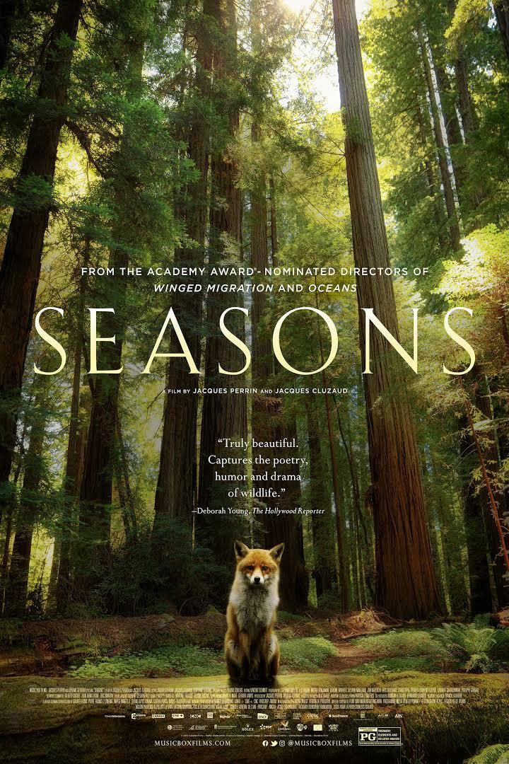 Seasons-Les saisons