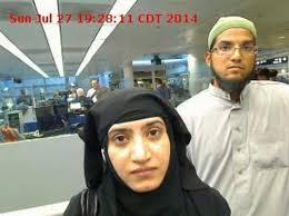 U S  Visa Process Missed San Bernardino Wife     s Online Zealotry     The New York Times