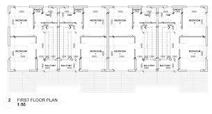 3br townhouse quadro plex housingdominica com 3 bedroom townhouse quadro plex floor plan