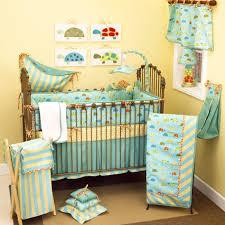 baby nursery minimalist boy baby bedroom decoration with dark