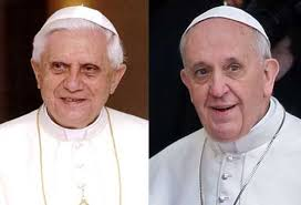 La línea del Papa Francisco