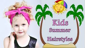 haircuts for curly hair kids 20 cute summer hairstyles for kids with short curly medium long