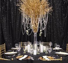 Black Centerpiece Vases by Best 25 Art Deco Centerpiece Ideas On Pinterest Art Deco