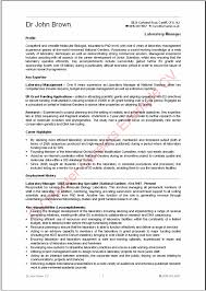Start your CV Writing Service with a free CV review Standard Cover Letter