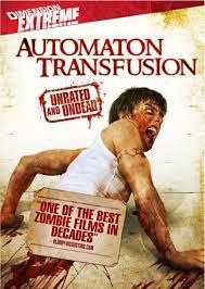 Automaton Transfusion (2006) [Vose]