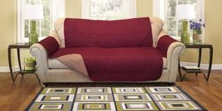 inspiring sofa cover for pets with reversible sofa slipcovers