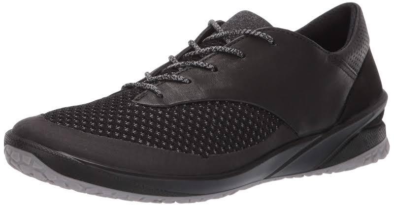 ECCO BIOM LIFE. Outdoor Shoe Black