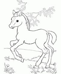 top horse coloring pages 2017 womanmate com