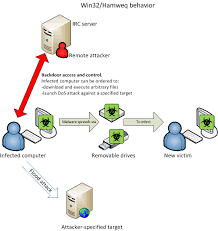 computer network architects image