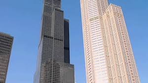 travel chicago illinois willis tower in chicago youtube