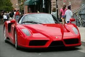 Πόσο κοστίζει η συντήρηση μιας Ferrari Enzo