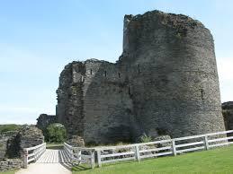 Château de Cilgerran
