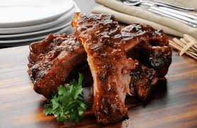 maple country style pork ribs low sugar recipe sparkrecipes