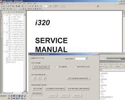 canon service manual