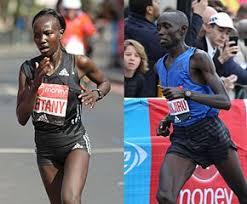 2017 London Marathon
