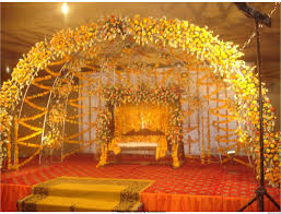 marriage garden designs india greatindex net wedding stage