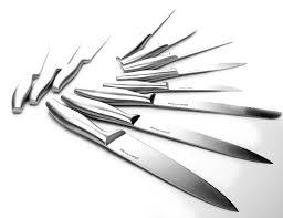 amazon com premium class stainless steel kitchen 12 knife set