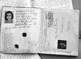 Anne Frank The Spiral Journal Anne Frank