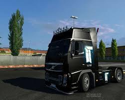 2009 volvo truck volvo fh 2009 titan skin ets 2 mods